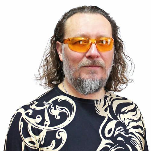 Звягинцев Сергей