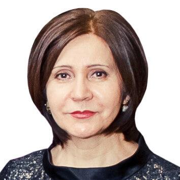 Хачиян Евгения