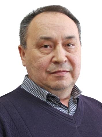 Латыпов Тагир
