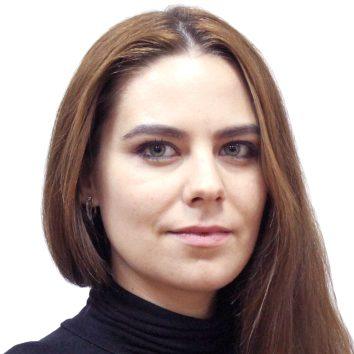 Наталья Хлебасова
