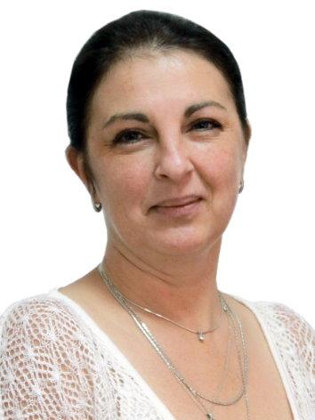 Кяримова Елена