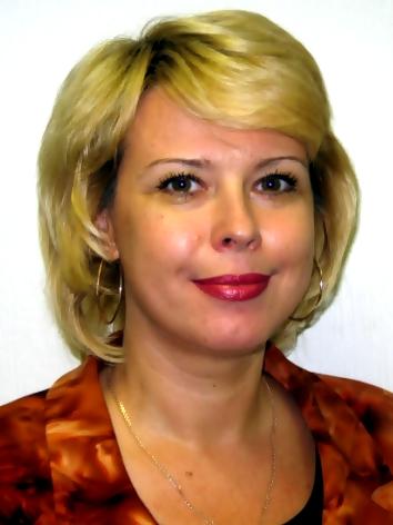Марычева Наталья