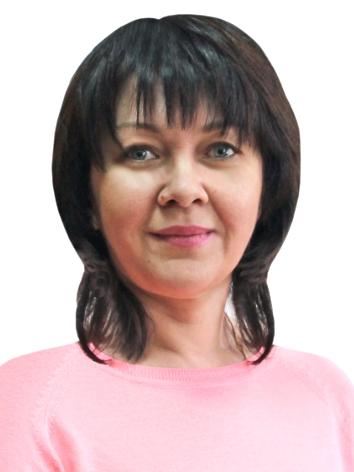 Сотникова Анна