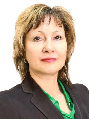 Едунова Ирина