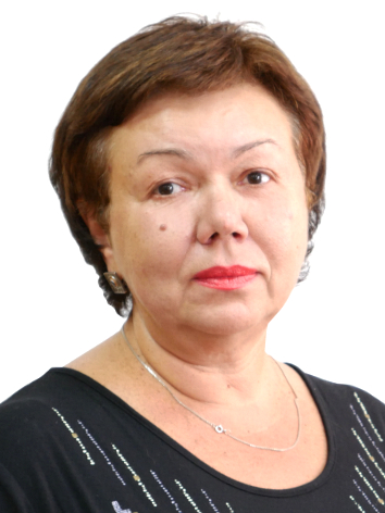 Клюева Ольга