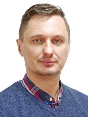 Николай Еганов
