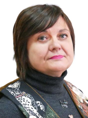 Ольга Стрелец
