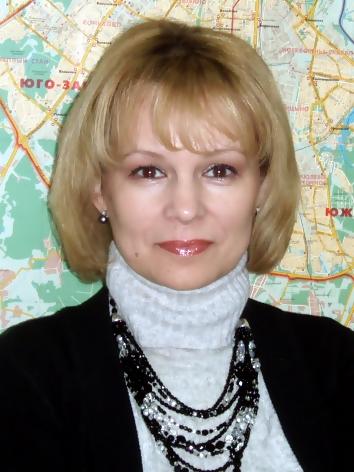 Ирина Хлебасова