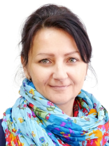 Лазутина Ольга