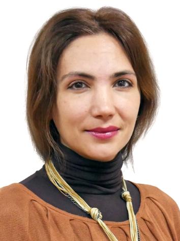 Анна Фахрутдинова