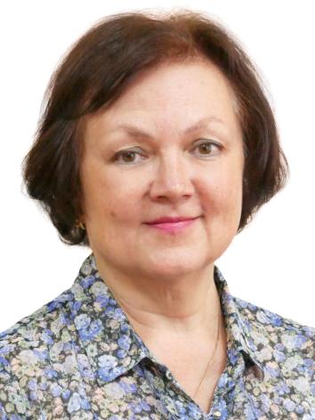 Корнеева Ирина