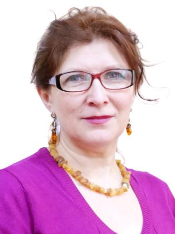 Демидова Светлана