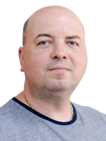 Шиков Михаил