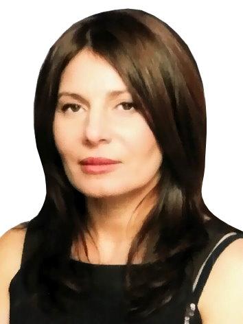Саакян Жанна